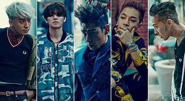BIGBANG-MADE