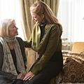 不久前剛升格人母的布蕾克,在《時空永恆的愛戀》中奧斯卡影后艾倫鮑絲汀則飾演她的女兒。.jpg