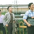 【海闊天空-中國合伙人】-黃曉明(右)鄧超(中)佟大為(左)(1).jpg