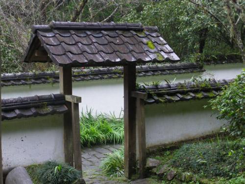 明池風景15