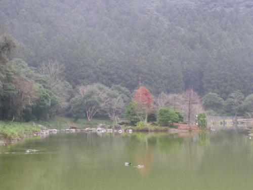 明池風景20