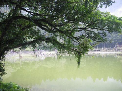 明池風景21