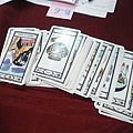 塔羅北美洲牌卡