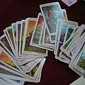 塔羅新女巫牌卡