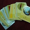 靈魂功課牌卡