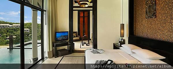 悅榕莊_Royal Banyan Ocean Pool Villa