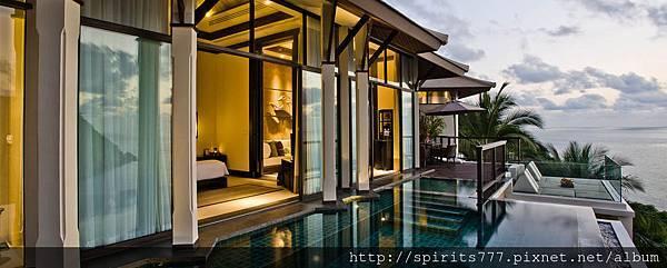悅榕莊_Royal Banyan Ocean Pool Villa02