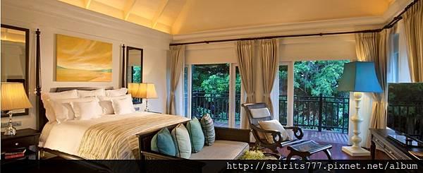班達琳安_Three-Bedroom Napa Reserve Villa01