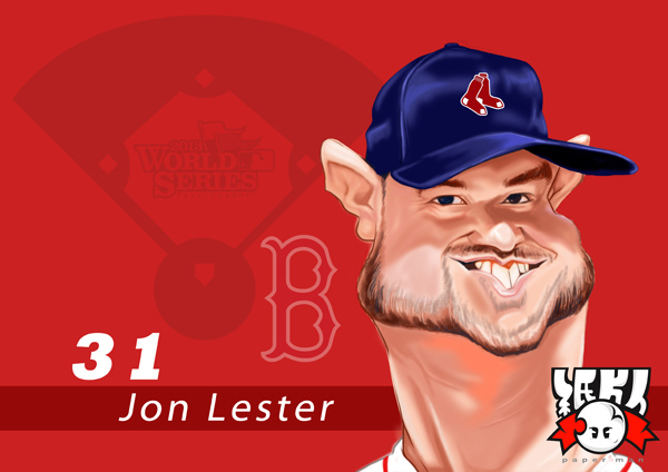 Jon Lester