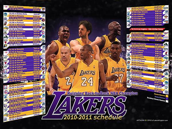 10-11 Lakers Schedule for Asia Middle.jpg