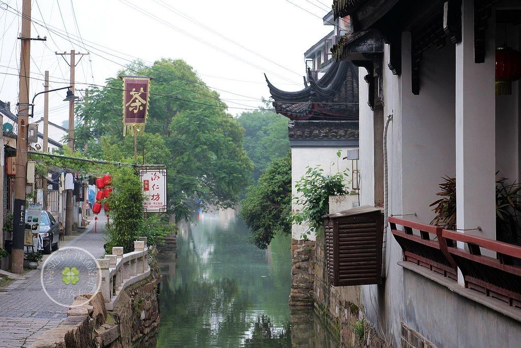 蘇州平江歷史文化街