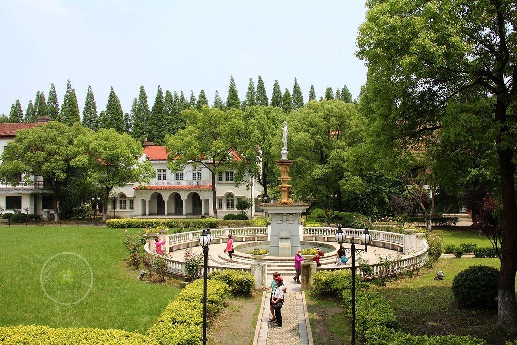 上海影視樂園