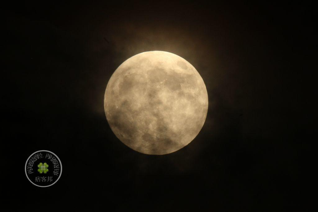 20160916月亮