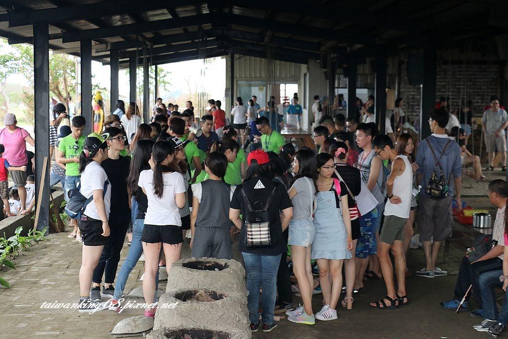 葵海農場戶外教學活動