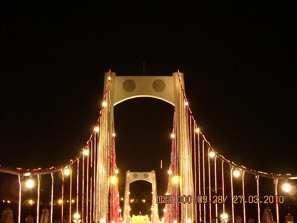 桃園大溪橋