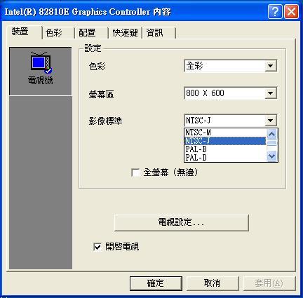 Intel 82810E controller 介面