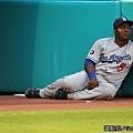 KUSO MLB 看圖說瞎話 #6 道奇 Juan Uribe