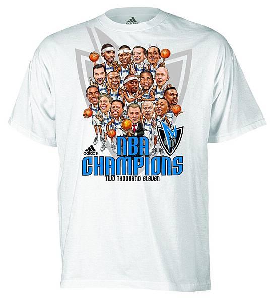 達拉斯小牛冠軍遊行紀念T恤.jpg