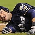 KUSO MLB 看圖說瞎話 #13 釀酒人 Ryan Braun