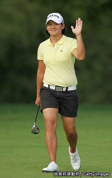2011Wegmans LPGA 曾雅妮奪冠之路Day2 (4).jpg
