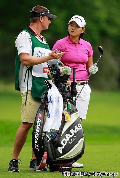 2011Wegmans LPGA 曾雅妮奪冠之路Day4 (06).jpg