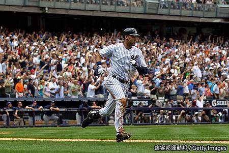 Jeter生涯3000安達成 (06).jpg
