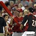 KUSO MLB 看圖說瞎話 #16 紅襪隊 A. Gonzalez