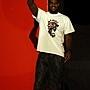 Nike球星 LeBron James 在用運動追逐夢想 Just Do It記者會 與大家親切問好.jpg