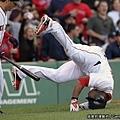 KUSO MLB #23 紅襪  C. Crawford & M. Scutaro.jpg