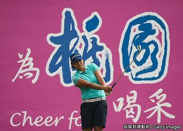 曾雅妮 2011揚昇LPGA Day1 (02).jpg