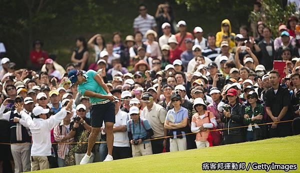 曾雅妮 2011揚昇LPGA Day1 (06).jpg