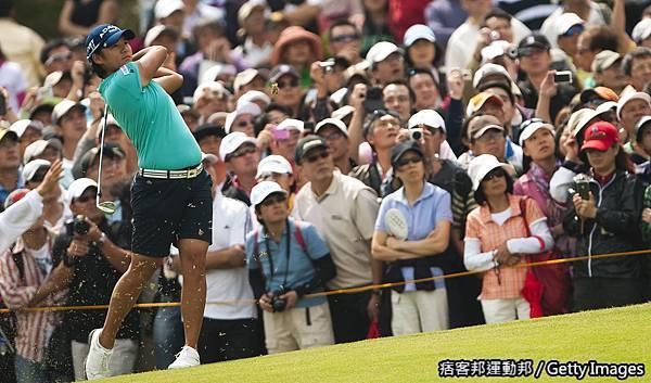 曾雅妮 2011揚昇LPGA Day1 (08).jpg