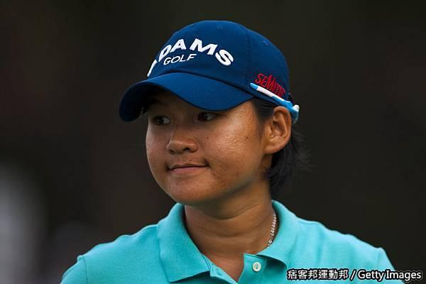 曾雅妮 2011揚昇LPGA Day1 (15).jpg