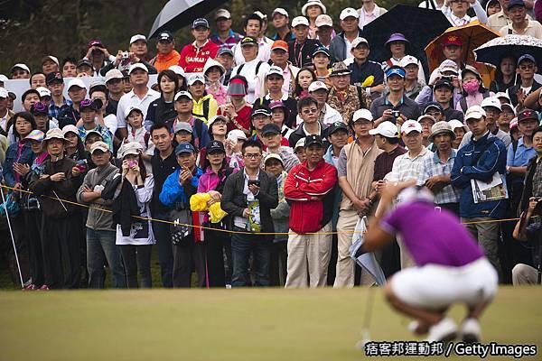 曾雅妮 2011揚昇LPGA Day2 (10).jpg