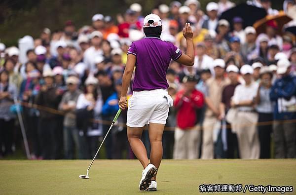 曾雅妮 2011揚昇LPGA Day2 (07).jpg