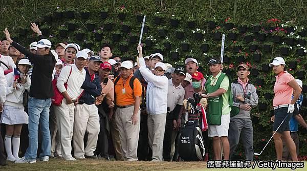 曾雅妮 2011揚昇LPGA Day3 (03).jpg