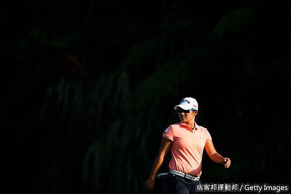 曾雅妮 2011揚昇LPGA Day3 (05).jpg