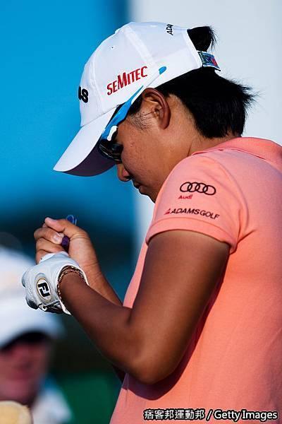 曾雅妮 2011揚昇LPGA Day3 (14).jpg