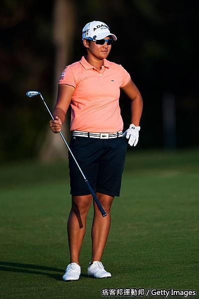曾雅妮 2011揚昇LPGA Day3 (19).jpg