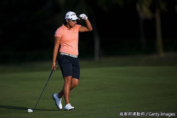 曾雅妮 2011揚昇LPGA Day3 (20).jpg