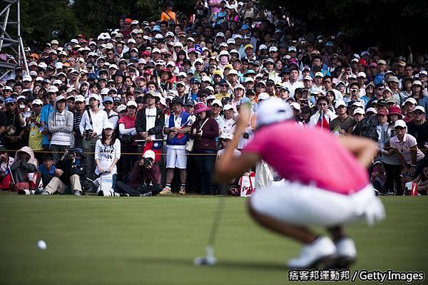 曾雅妮 2011揚昇LPGA Day4 (02).jpg