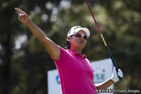曾雅妮 2011揚昇LPGA Day4 (03).jpg