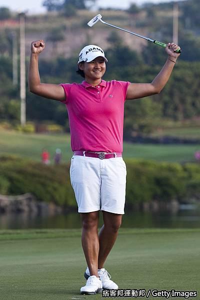 曾雅妮 2011揚昇LPGA Day4 (11).jpg