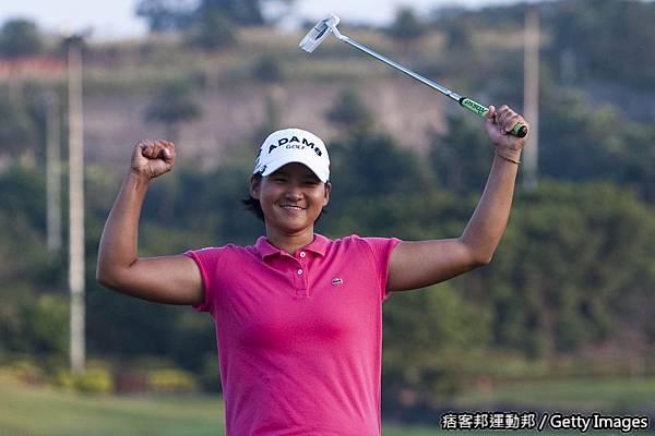 曾雅妮 2011揚昇LPGA Day4 (23).jpg