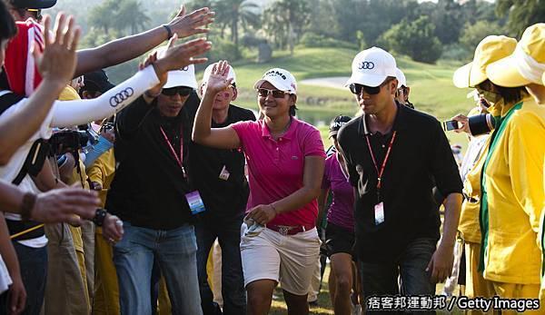 曾雅妮 2011揚昇LPGA Day4 (24).jpg