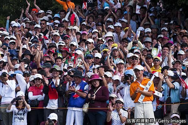 曾雅妮 2011揚昇LPGA Day4 (32).jpg
