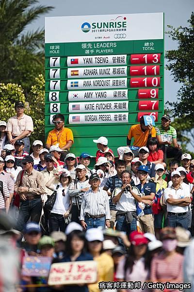 曾雅妮 2011揚昇LPGA Day4 (33).jpg