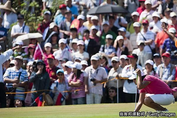 曾雅妮 2011揚昇LPGA Day4 (34).jpg
