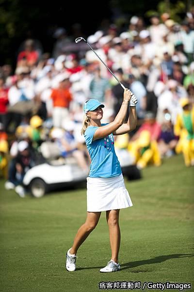Anna Nordqvist 2011揚昇LPGA Day4.jpg
