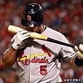 KUSO MLB #27 紅雀Albert Pujols .jpg